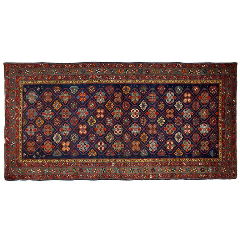 Antique Caucasian Shirvan The Collection