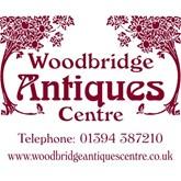 Woodbridge Antiques Centre