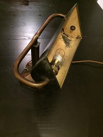 Original Bankers Lamp