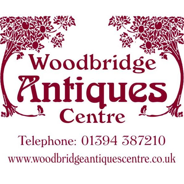 Woodbridge Antiques Centre